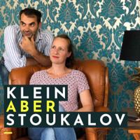 Klein aber Stoukalov podcast