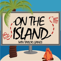 On The Island - A Podcast Mostly About 'Survivor' podcast