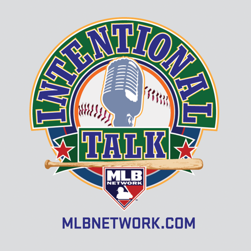 Cover image of MLB Network: Intentional Talk