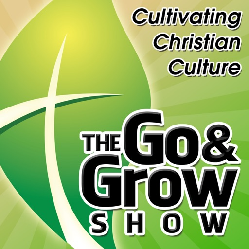 Cover image of The Go & Grow Show