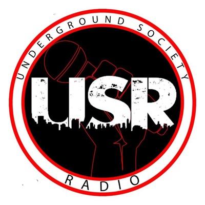 UndergroundSocietyRadio