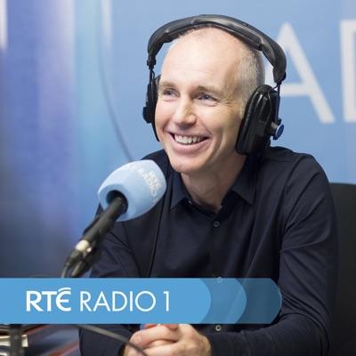 RTÉ - The Ray D'Arcy Show