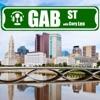 Gab Street: A Columbus, Ohio Podcast artwork