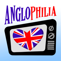 Anglophilia podcast