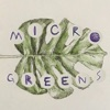Microgreens artwork