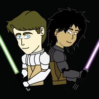 Brian & David Talk Star Wars podcast