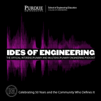 IDES of Engineering podcast