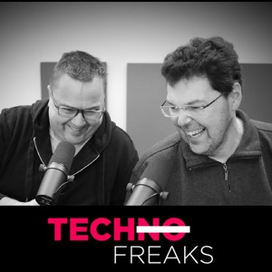 Tech-Freaks – der Hightech-Podcast von BILD