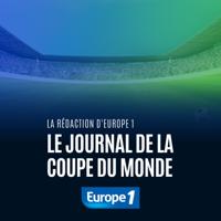 Journal de la Coupe du monde podcast