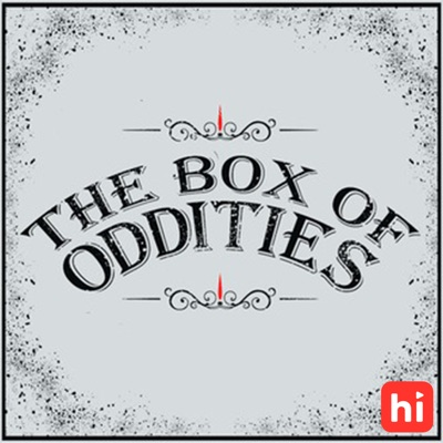 The Box of Oddities:Kat & Jethro Gilligan Toth