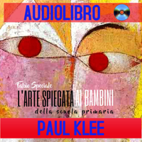 Arte per bambini: Paul Klee podcast