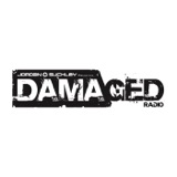 Image of Jordan Suckley | Damaged Podcast podcast