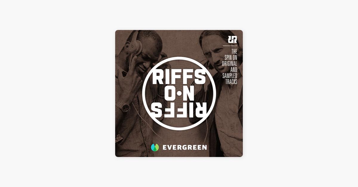 Riffs on Riffs on Apple Podcasts