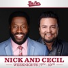 Nick and Cecil
