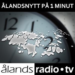 Ålands Radio - Ålandsnytt på 1 minut