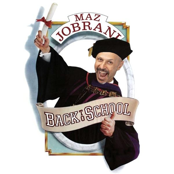 Back To School with Maz Jobrani