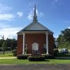 Union Hall Baptist Church artwork