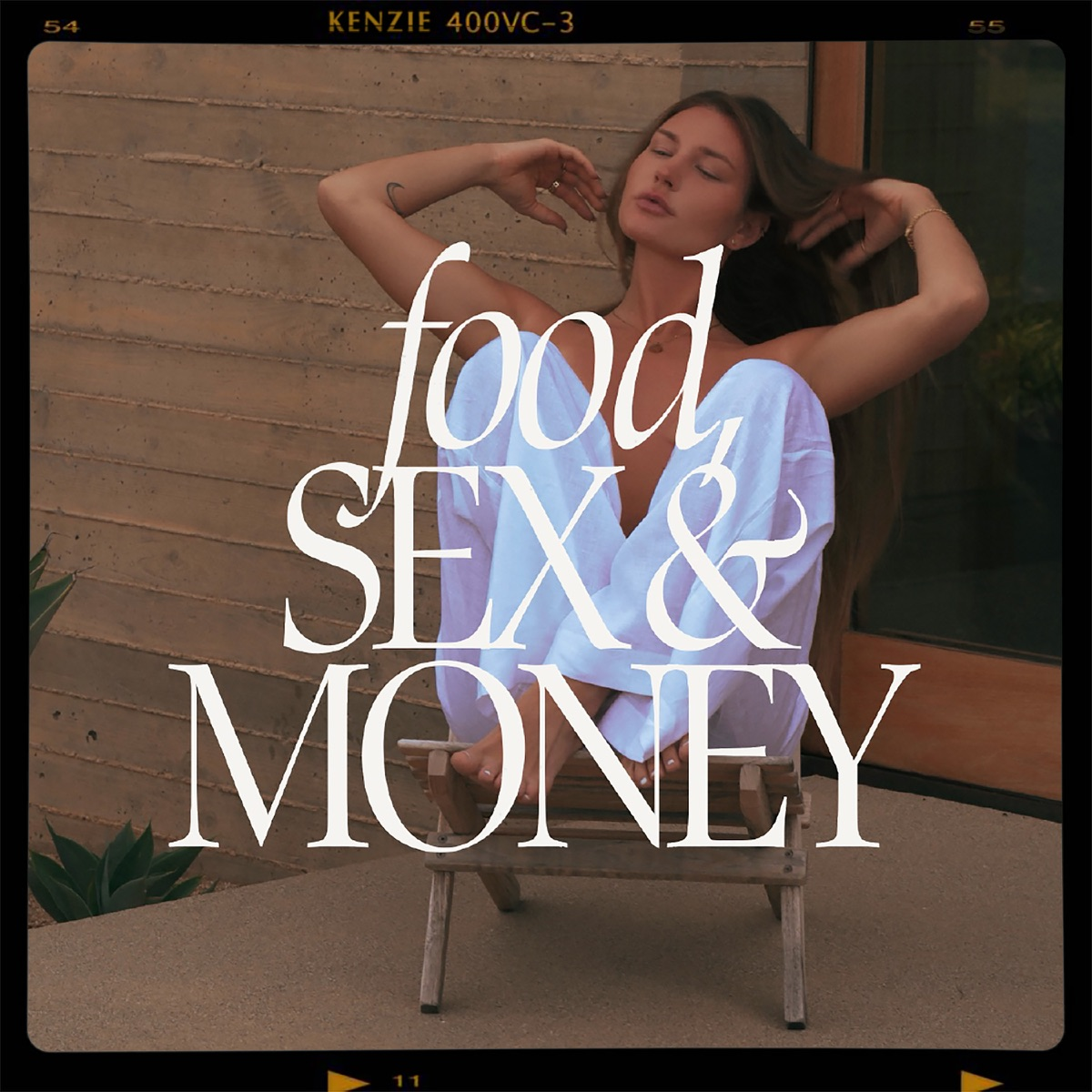 Food, Sex & Money