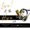Live! at the Hive with Bren Herrera artwork