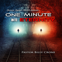 One Minute Into Eternity - Video podcast