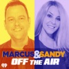 Marcus and Sandy Off The Air artwork