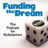 Funding the Dream on Kickstarter artwork