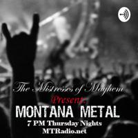 Montana Metal podcast
