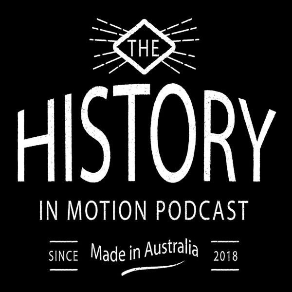 History In Motion Podcast