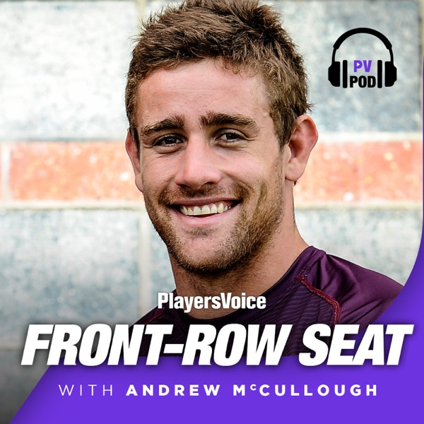 Front-Row Seat with Andrew McCullough