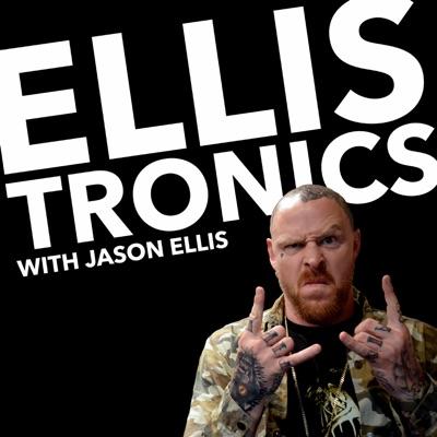 ELLISTRONICS:Jason Ellis