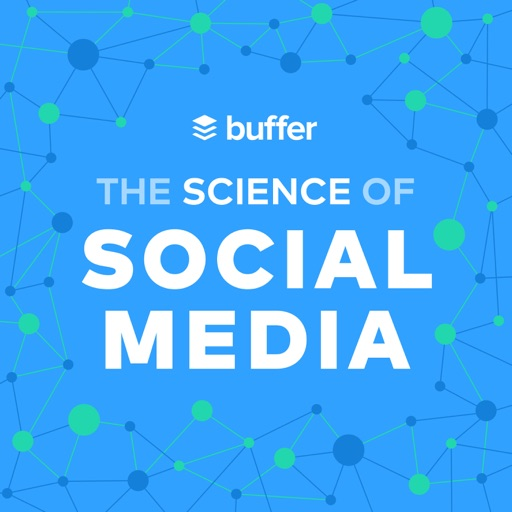 Cover image of The Science of Social Media