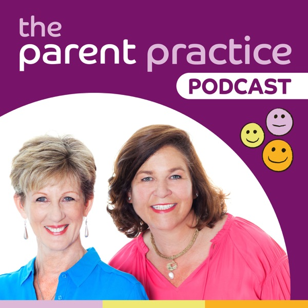 The Parent Practice Podcast