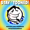Stay 'Tooned! artwork