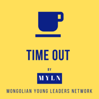 TIME OUT PODCAST by MYLN podcast