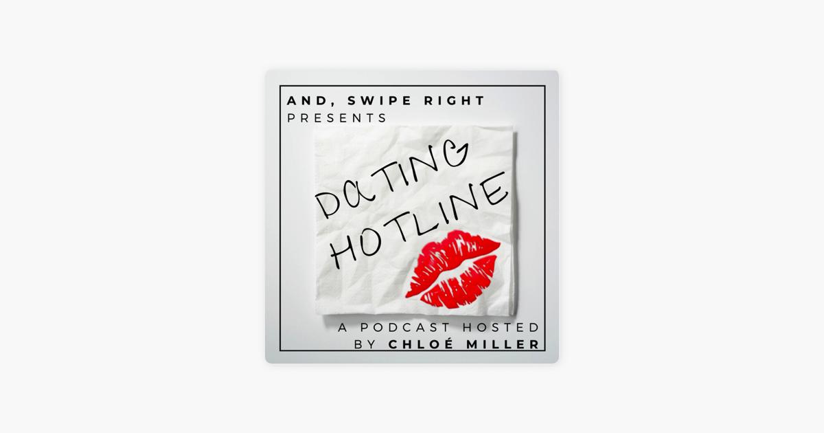 Dating hotline