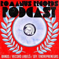 Romanus Records Podcast podcast