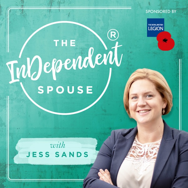 The InDependent Spouse podcast