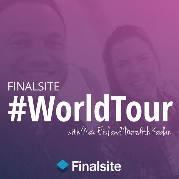 Finalsite #WorldTour