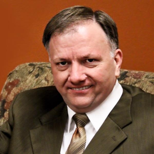 Pastor Asa Dockery