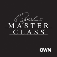 Podcast cover art for Oprah's Master Class: The Podcast