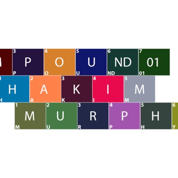 Compound 01 Mixed By Hakim Murphy