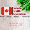 Canada Health Revolution with Gianluca Ianiro artwork