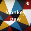 Monkey paw artwork