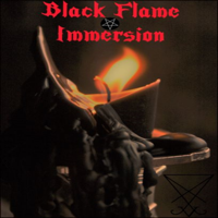 Black Flame Immersion podcast