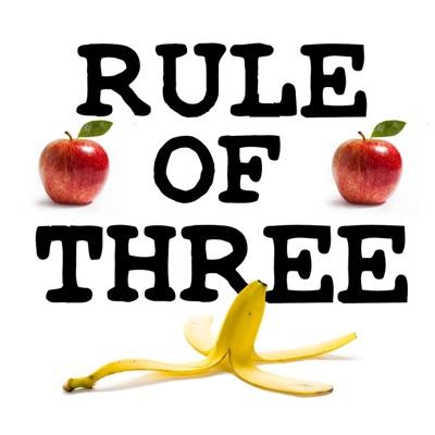 Rule Of Three:Great Big Owl