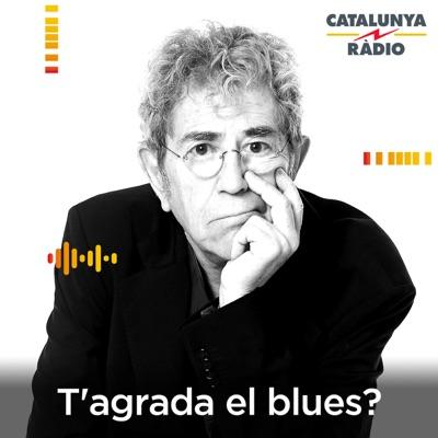 T'agrada el blues?:Catalunya Ràdio