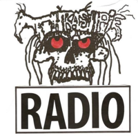 Thrashpie Radio podcast