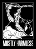 Mostly Harmless With Dammit Damian - Punk Rock Podcast artwork