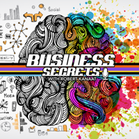 Business Secrets Podcast podcast