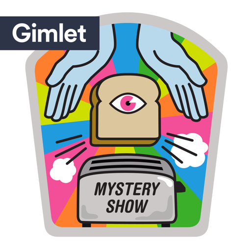 Cover image of Mystery Show
